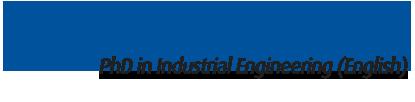 Industrial Engineering PhD Program (In English)